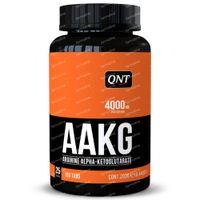 QNT AAKG 4000 100  capsules