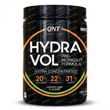 QNT Hydravol Lemon/Lime 300 g