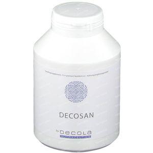 Decola Decosan 180 capsules