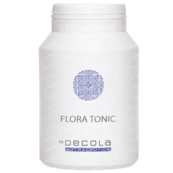 Decola Flora Tonic 30 capsules