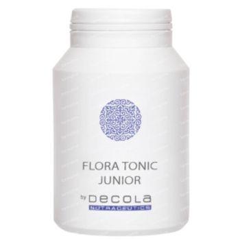 Decola Flora Tonic Junior 180 capsules