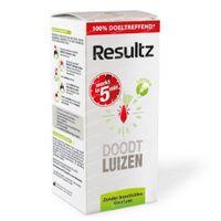 Resultz Anti-Luizen Lotion 200 ml