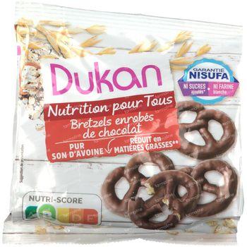 Dukan Bretzels au Chocolat 100 g