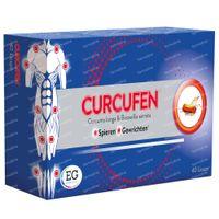 Curcufen 40  capsules
