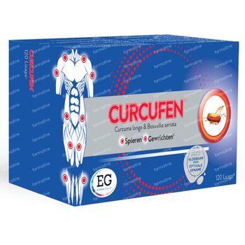 Curcufen 120 capsules