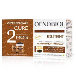 Oenobiol Joli Teint Nouvelle Formule  2x30 capsules