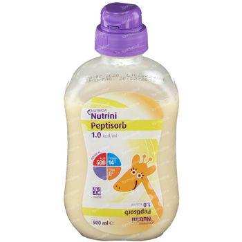 Nutrini Peptisorb 500 ml