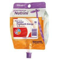Nutrini Peptisorb Energy 500 ml