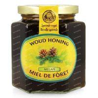 Melapi Miel de Forêt Liquide 500 g