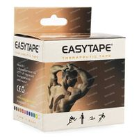 Easytape Kinesiology Tape Beige 1 st