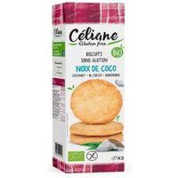 Celiane Shortbread-Gebäck Kokos Bio 3420 150 g