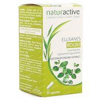 Naturactive Elusanes Boldo 30  capsules