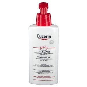Eucerin pH5 Waslotion Verlaagde Prijs 400 ml