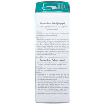 Pannoclean 150 ml
