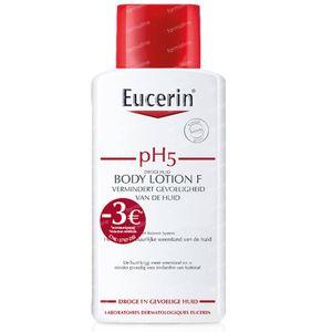 Eucerin pH5 Lait Corporel F Prix Réduit 200 ml