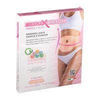 ReduX Patch Perfect Body Patch Ventre & Hanches 8 pièces