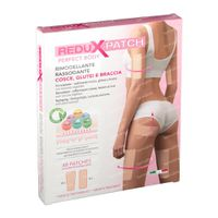 ReduX Patch Perfect Body Patch Thighs & Buttocks & Arms 48 st