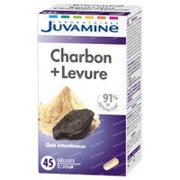 Juvamine Kool + Gist 45  softgels