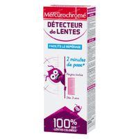Mercurochrome Netenopspoorder 100 ml