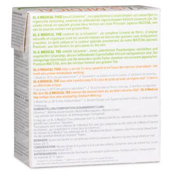 XL-S Medical Tea - Vous Aide à Perdre du Poids et à Maintenir votre Régime 30 stick(s)