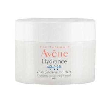 Avène Hydrance Aqua-Gel Crème 50 ml