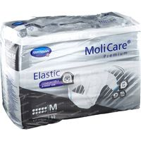 Hartmann Molicare Premium Elastic 10 Drops Medium 14 pièces