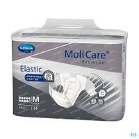 Hartmann Molicare Premium Elastic 10 Drops Medium 14 stuks