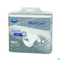 Hartmann Molicare Premium Elastic 10 Drops Large 14 stuks