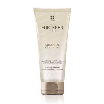Rene Furterer Absolue Kératine Shampooing-Soin Réparateur 200 ml
