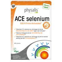 Physalis ACE Selenium 45  tabletten