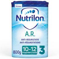 Nutrilon A.R. 3 Opvolgmelk Poeder (vanaf 10 Maanden) 800 g