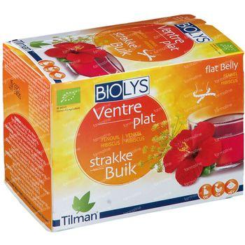 Biolys Fenchel - Hibiscus 24 beutel