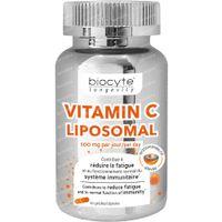 Biocyte Vitamine C Liposomal Sticks 30  capsules