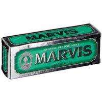 Marvis Zahnpasta Classic Starke Minze 25 ml