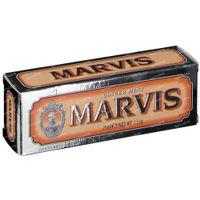Marvis Zahnpasta Classic Ginger Mint - Würzigem und Minze 25 ml