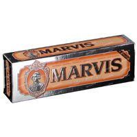 Marvis Zahnpasta Classic Ginger Mint - Würzigem und Minze 85 ml
