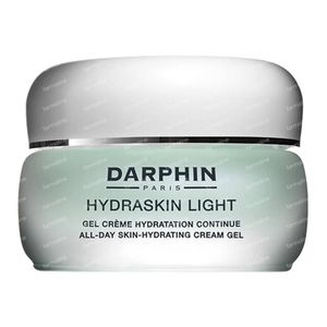 Darphin Hydraskin Light All-Day Skin-Hydrating Gel Creme 50 ml