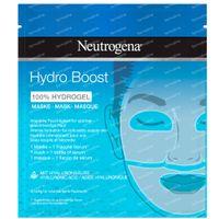 Neutrogena Hydro Boost Masque Hydrogel 1 pièce