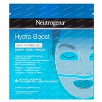 Neutrogena Hydro Boost Hydrogelmasker 1 stuk