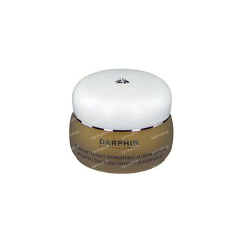 Darphin Aromatic Cleansing Balm with Rosewood 40 ml