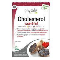 Physalis Cholesterol Control 30  tabletten