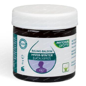 Phytosun Kalip'tus Baume Hiver Respiration 60 ml