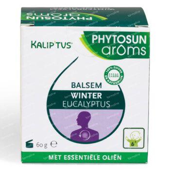 Phytosun Kalip'tus Winterbalsem 60 ml