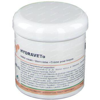 Hydroveto Uiercrème 250 ml