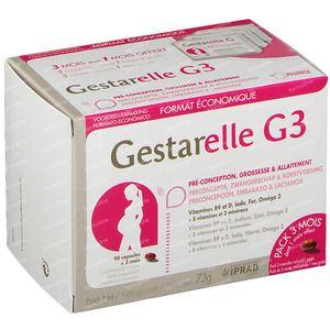 Gestarelle G 90 kapseln