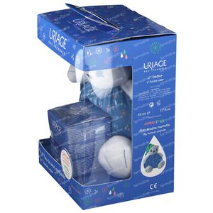 Uriage Baby Box 1 set