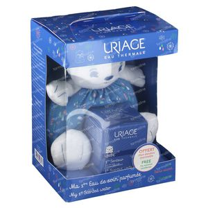Uriage Baby Box 1 shaker