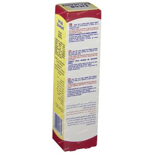 Email Diamant Red Toothpaste 75 ml