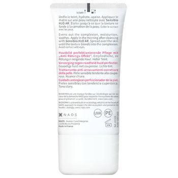 Bioderma Sensibio AR BB Crème SPF30 Light 40 ml