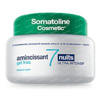 Somatoline Cosmetic Ultra Intensif Gel 7 Nuits Limited Edition 250 ml